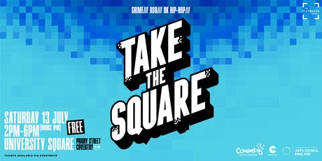 Take the Square tickets