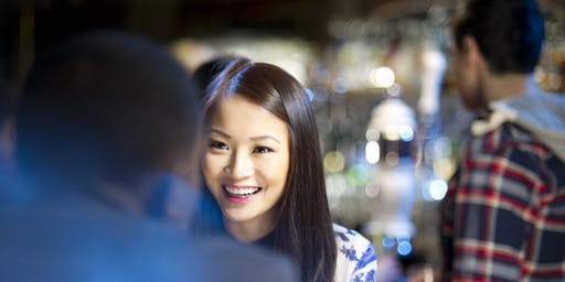 After Work Singles Night | Age range 24-38