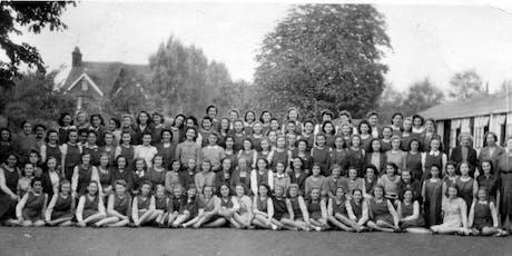 Clapton Girls' Academy Old Girls' Reunion tickets