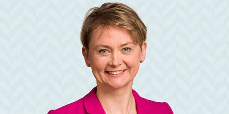 The Power of Women's Voices with Yvette Cooper and Daisy Goodwin tickets