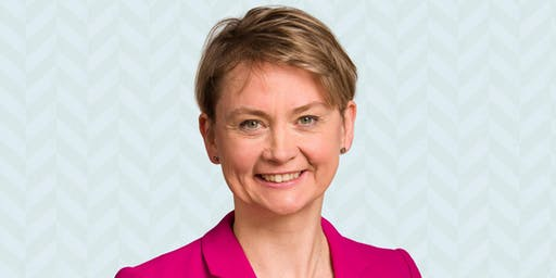 The Power of Women's Voices with Yvette Cooper and Daisy Goodwin