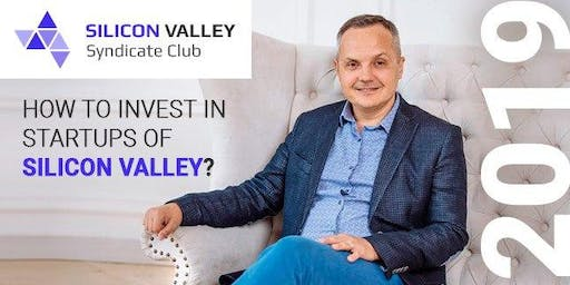 How to invest in Startups of Silicon Valley with the min. cheque of $10k?