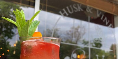$15 for $30 Gift Card at Husk and Vine!