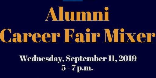 Alumni Career Mixer