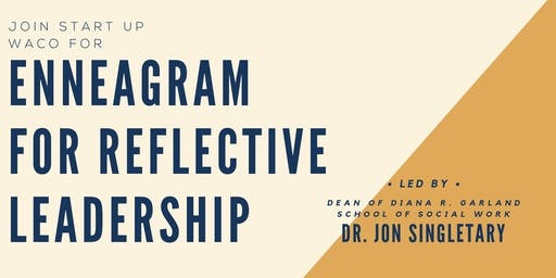 Enneagram for Reflective Leadership