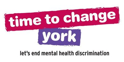 Time to Change York - Introduction Event