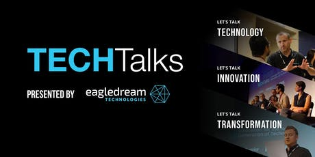 TECHTalks: Buffalo, NY tickets