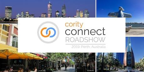 Cority 2019 Perth Roadshow tickets