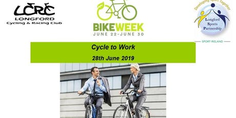 Cycle to Work tickets