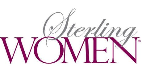 Sterling Women August 2019 Networking Luncheon tickets