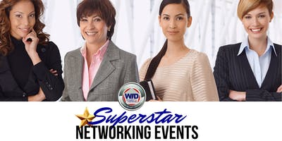 Women in Defense MI - Superstar Networking Event