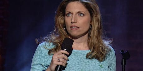 Broadway Comedy Club presents Laurie Kilmartin tickets