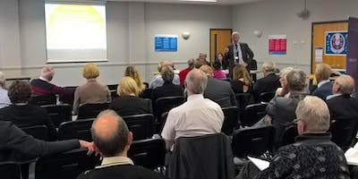 East Sussex Healthcare NHS Trust - annual review public meeting
