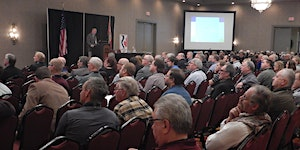 37th Annual Red River Basin Land & Water International...