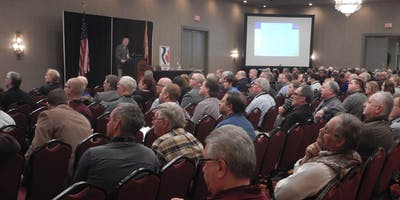 37th Annual Red River Basin Land & Water International Summit Conference