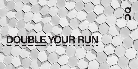 Lancement du nouveau modèle de running ON billets