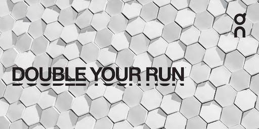 Lancement du nouveau modèle de running ON