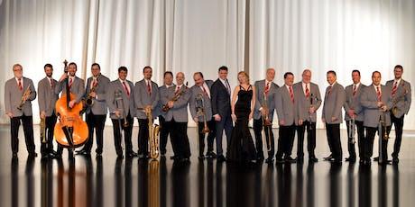 Glenn Miller Orchestra 2019 tickets