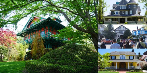 """Exploring Prospect Park South & Exclusive Look Inside the """"Japanese House"""""""