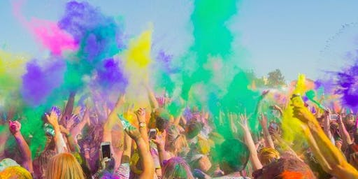 Washburn Color Run