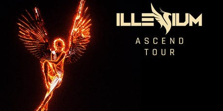 Illenium: The Ascend Tour tickets