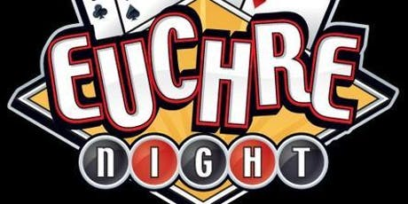 Euchre Night at Michigan Beer Growler  tickets