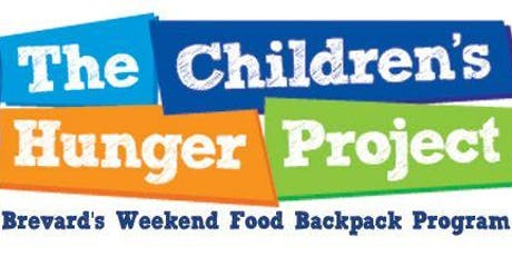 Volunteering for The Children's Hunger Project - Aug. 20th tickets