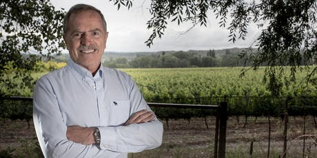 Argentinian Wine Dinner with Patricio Gouguenheim tickets