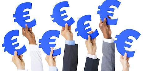 Mieux que du dividende : l'épargne salariale billets
