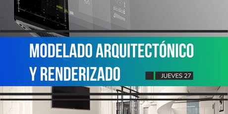 Modelado Arquitectónico y Renderizado entradas