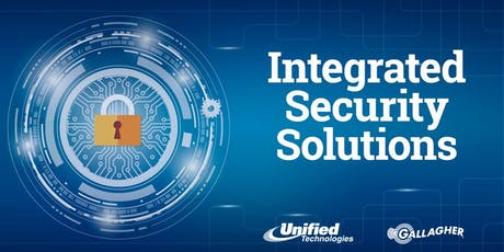 Integrated Security - Protecting People - Louisville tickets