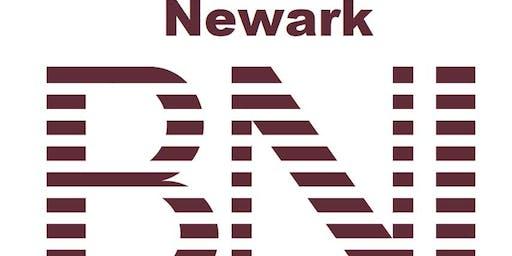 Newark BNI & Visitors Event 2nd July