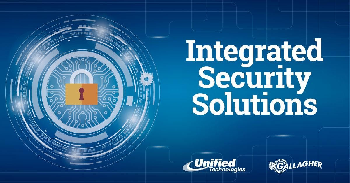 Integrated Security - Protecting People - Lexington