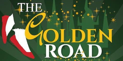 THE GOLDEN ROAD