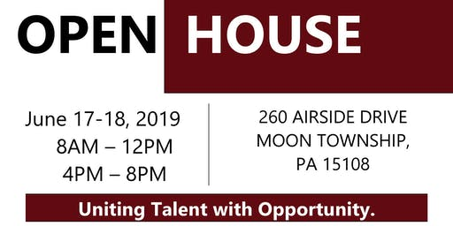 Interview Open House - Mortgage Connect and Inspire Closing Services