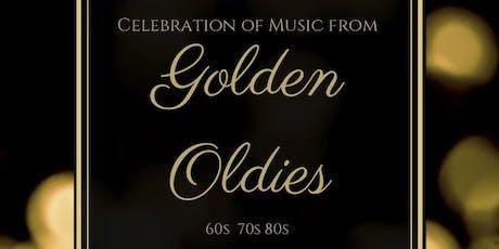 Golden Oldies tickets