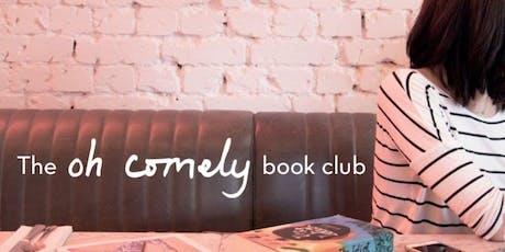 #OhCoBookClub - The Heavens - LONDON tickets