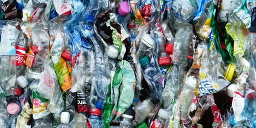 Plastics Conference: Exploring new approaches to managing plastics in the South West