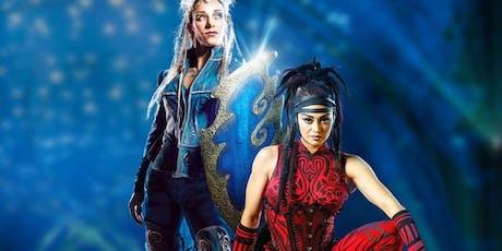 Meet Cirque Du Soleil AMALUNA @ IKEA South Philadelphia tickets