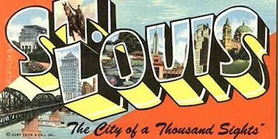 Historic Walking Tour of Downtown St. Louis