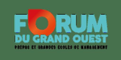 1er Forum du Grand Ouest des Grandes Ecoles de Management