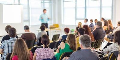 The Inbound Tourism Marketing Essentials Workshop - North Lakes