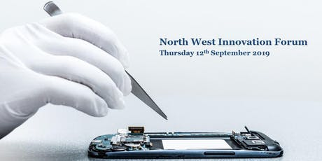 NW Innovation Forum - Bringing new ideas to life within your organisation tickets