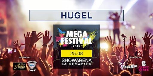 MEGAFESTIVAL - HUGEL