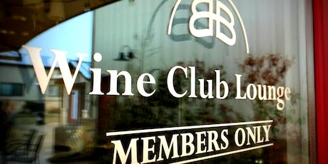 Wine Club Casual tickets