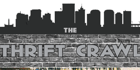 The Thrift Crawl: RVA Edition  tickets