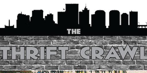 The Thrift Crawl: RVA Edition