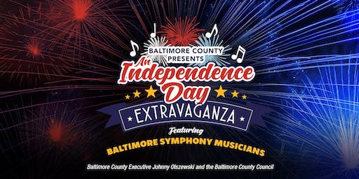 An Independence Day Extravaganza