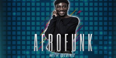 AfroFunk with Ejay NYC tickets