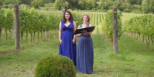 Opera on the Vineyard